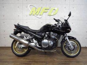 【俺が勝手に勧めたい!】初めてのビッグバイクならスズキ バンディット1200Sでしょ!