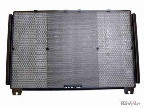 【新製品】K's-STYLE、Z900('17-)用ラジエターコアガード ブラックカラーを発売