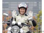「バイク選択で迷う幸せの本質?!」~ 柏秀樹のバイクライフ論