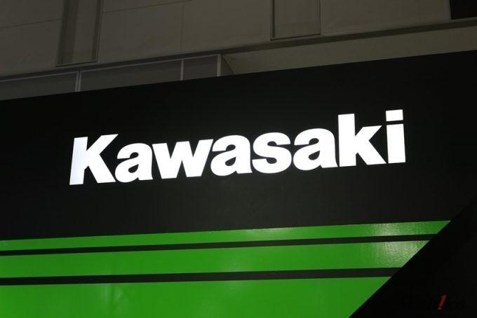 【カワサキ】東京モーターサイクルショー2019 出展ギャラリー