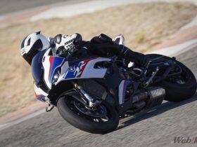 【新車】BMW、新型「S 1000 RR」を7月に発売 より軽く、より速く、よりコントロール性を高める