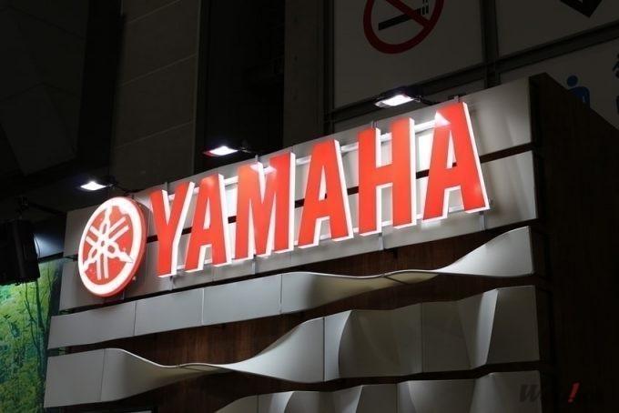 【ヤマハ】東京モーターサイクルショー2019 出展ギャラリー
