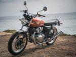 650ccツインの普遍性をタイの国で実感