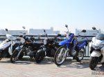 【輸入バイク比較インプレ】原付二種クラスの輸入車って実際どうなの?を知るためにプチツーリングに行ってきました!