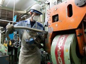 ヤマハ発動機の伝統的ものづくりをつなぐ「製造現場の技術と技能の伝承」