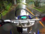 バイク乗りなら知っておきたい雨の日の注意点とは?