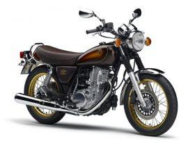ヤマハ「SR400 40th Anniversary Edition」が2019年度グッドデザイン賞に選出