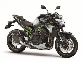 【新車】カワサキ「Ninja 1000SX」「Z900」「Z650」の欧州向け2020年モデルが発表