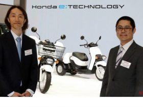 ベンリィe: /ジャイロe: 開発者に聞く「電動×積載力で、新たなユーザー層も生まれると想像しています」