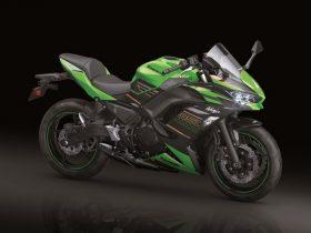 【新車】カワサキ「Ninja 650 KRT EDITION」「Ninja 650」2020年モデルが2/1に発売