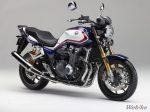 「ホンダ・CB1300 SUPER FOUR SP」が首位獲得!最新『リセール・プライス』ランキング発表