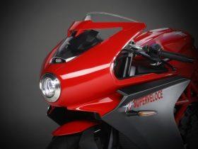 【新車】MVアグスタ「SUPERVELOCE 800 Serie Oro」の発売を発表 レトロとモダンを兼ね備えたネオクラッシックレーサー