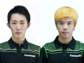 カワサキチームグリーンの岩戸亮介選手がアジアロードレース選手権2020年シーズンへ参戦