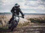 スヴァルトピレンに待望の250ccモデルが登場 走りも期待できる近未来的スクランブラーだ!
