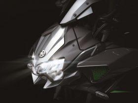 【新車】カワサキ「Z H2」が4/4より日本発売 Zシリーズの新たなフラッグシップモデル