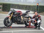 MVアグスタCEO 今の高性能バイクはビギナーには危険