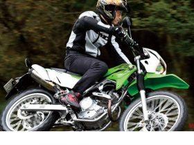 '20 カワサキ KLX230 試乗インプレッション【手軽に遊べて奥が深い、オフロード入門に最適なバイク】