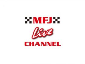 レースファンに向けて発信!MFJが4月5日(日)11:30からLIVE動画配信