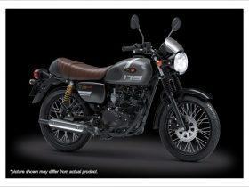 バイク館SOXがカワサキ「W175Cafe」の取り扱い・先行予約を開始