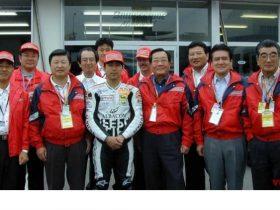 山田宏の[タイヤで語るバイクとレース]Vol.8「最高峰クラス挑戦の夢は突然に」