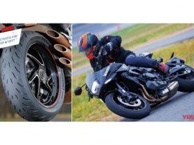 ミシュランのストリート特化型新作タイヤ「パワー5」試乗インプレッション