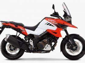 新型「V-STROM 1050/XT」が国内デビュー 80年代パリダカを舞った怪鳥DR-Zの再来か!?