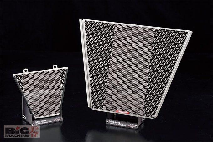 Phản hồi về tấm lưới bảo vệ bộ phận tản nhiệt Etched Factory