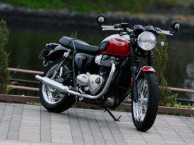 【トライアンフ「T100 Bud Ekins Special Edition」試乗インプレッション】黄金の60年代をレジェンドと共有できる特別なT100だ!