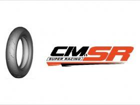 タカトテクニカ、CSTタイヤのミニバイク用『CM-SR』シリーズ特別価格キャンペーンを実施