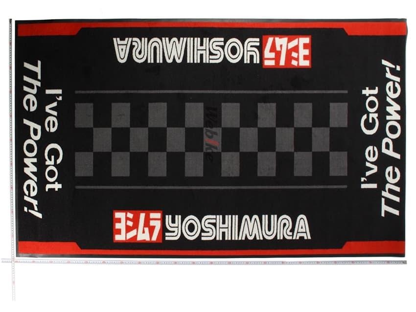 YOSHIMURA MAT
