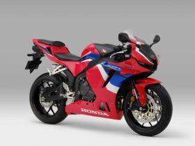【新製品】ホンダ、新型「CBR600RR」をホームページで先行公開