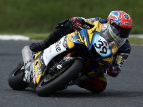【Webikeチームノリックヤマハ】2020 全日本ロードレース選手権 第3戦 レースレポート
