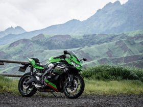 【Ninja ZX-25R 試乗インプレ 】攻めるほどに奥深い、日常域から楽しめるスーパーバイクだ!