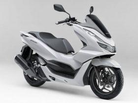 【新車】ホンダ、PCXシリーズをフルモデルチェンジ