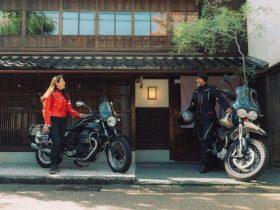 ロングツーリングでMOTO GUZZIの魅力を再発見! 古都・金沢から白川郷、千里浜を巡るバイク旅をムービーで体験