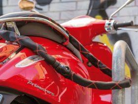 【新製品】ABUS「Ivy Steel-O-Chain 9210ロック」が2/1に発売 セキュリティーレベル「13」