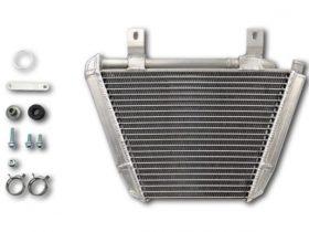 【新製品】モリワキ、HRC製CBR250RRレース専用「サブラジエター VerII」の先行予約を開始