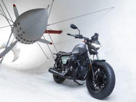 【新車】モト・グッツィ、生誕100周年記念特別デザインの「V7」「V9」「V85 TT」を発表