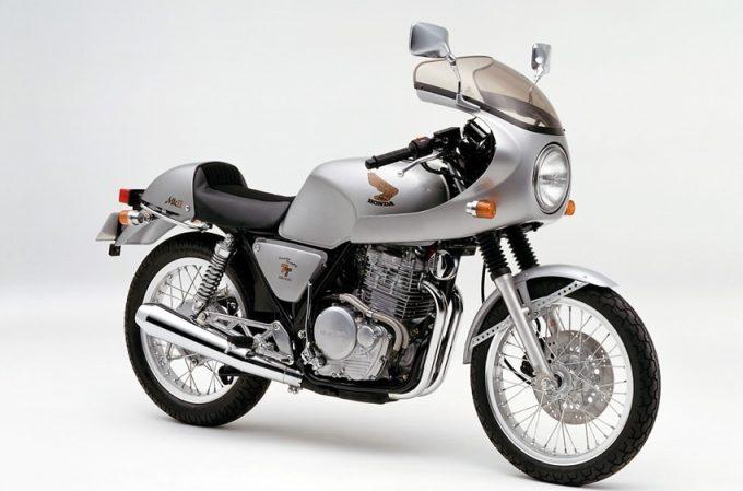Honda GB350 và GB350S mới sẽ được tung ra tại Nhật thay thế SR400?