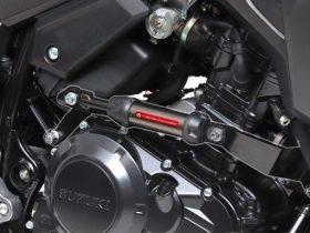 【新製品】車両の快適性を向上させるパフォーマンスダンパーがアクティブから登場!