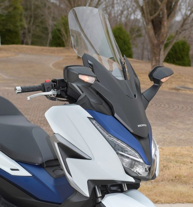 Honda Forza 2021 mới sẽ được thiết kế lại và ra mắt vào cuối tháng 3