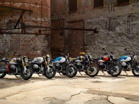【新車】BMW、2021年モデル「R nineT」シリーズを発売 魅力的な派生モデルがラインアップ