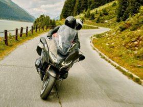 【新車】BMW、アクティブ・クルーズ・コントロールを搭載した「R 1250 RT」を発売