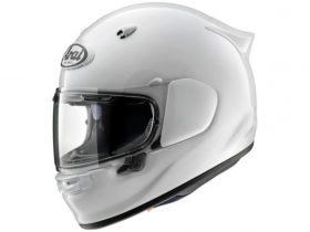 【新製品】Arai、オールラウンダーフルフェイスヘルメット「ASTRO-GX」を発売