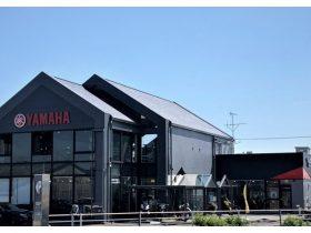 ヤマハ、愛知県豊山町に「YSP名古屋北」をグランドオープン