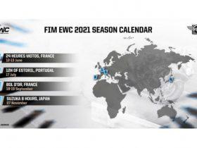 2021年FIM EWC オッシャースレーベン8時間レース開催を断念