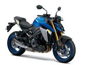 GSX-S1000の新型はさらにいいバイクに違いない