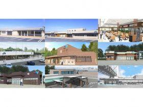 NEXCO西日本、サービスエリア・パーキングエリア 9か所のリニューアル予定を発表