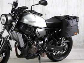 【新製品】ドッペルギャンガー、A4が入るトート型バイクバッグ「ターポリンシングルサイドトートバッグ」を発売